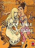 Carole & Tuesday N° 1 - Planet Manga - Panini Comics - ITALIANO