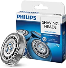 SH70 Shaver Replacement Heads Compatible with Philips Norelco Shaver Head, Fits Series 7000 (S7xxx) and Star Wars Shaver S...
