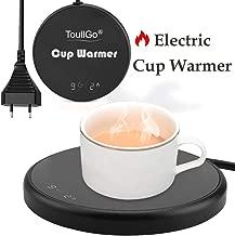 Amazon.es: calentador taza