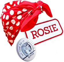 We Can Rosie Costume Accessory Kit