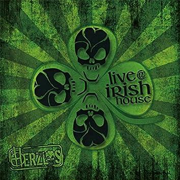Live @ Irish House