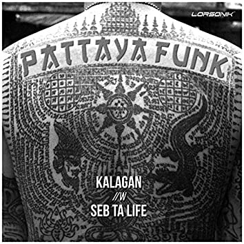 Pattaya Funk