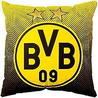 Borussia Dortmund BVB 09 BVB-Kissen mit Emblem