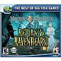 Mystery Case Files: Return to Ravenhearst - PC