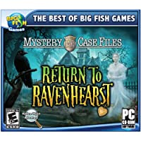 Mystery Case Files: Return to Ravenhearst (輸入版)