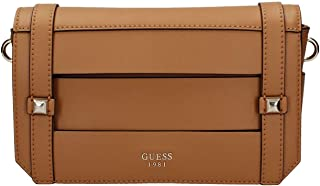 Guess Amy Sac à main Fourretout 29 cm Red Rouge Alimentation