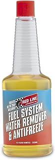 مزيل ومانع التجميد لنظام الوقود من ريد لاين 60302 - 12 اونصة