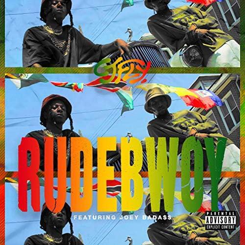 CJ Fly feat. Joey Bada$$