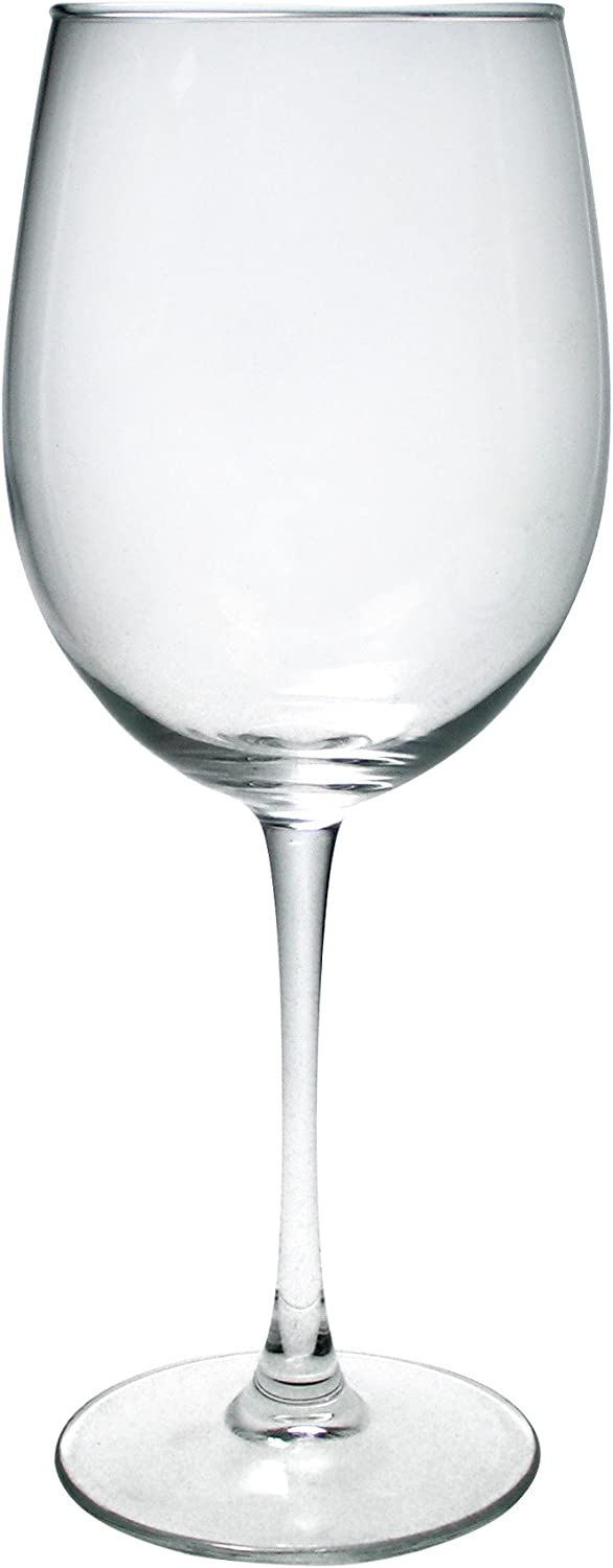 ARC Alto 12-Ounce Goblet, Set of 12