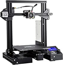 Creality Ender 3 Pro 3D Printer with Resume Printing,Upgraded C-Magnet Build Surface Plate Mat, UL Certified Power Supply,...