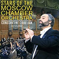 Stars of the Moscow Chamber Orchestra
