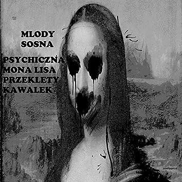 Psychiczna Mona Lisa Przeklety Kawalek