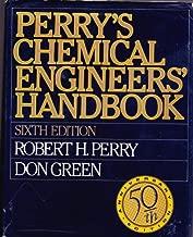 Perrys Chemical Engineers Handbook 6th ed