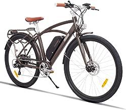 Best 200w electric bike Reviews