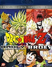 Dragon Ball Z: Double Features