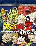 Broly: The Legendary Super Saiyan [USA] [Blu-ray]