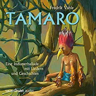 Tamaro Titelbild