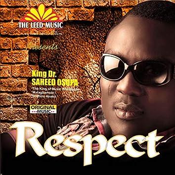 RESPECT (EP)