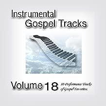 Instrumental Gospel Tracks Vol. 18