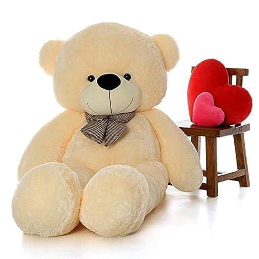 HUG 'n' FEEL Cuet Teddy Bear