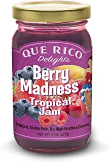 Best mixed cherry berry jam Reviews