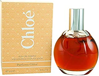 Chloe by Chloe for Women - Eau de Toilette, 90 ml