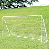 ORIENTOOLS Football Goal with Lo...