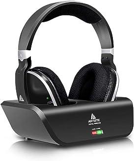 Explore wireless headphones for televisions