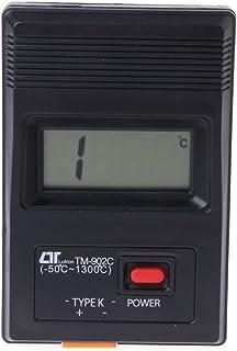 haia7k4k TM 902C K K Digitales L Thermometer  50°C bis 1300°C mit Thermoelementfühler