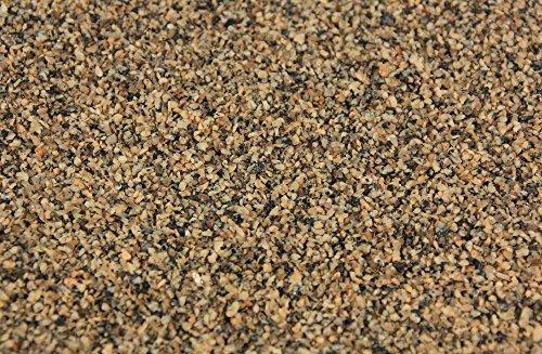 Heki 33120 Steinvorschaltgerät, Höhe 0,2 cm, Farbe Sand
