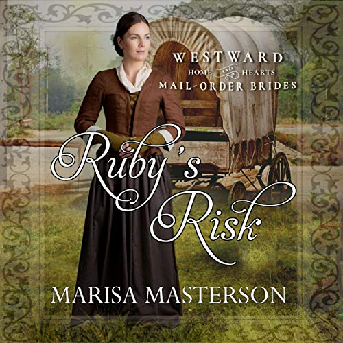 Ruby's Risk  By  cover art
