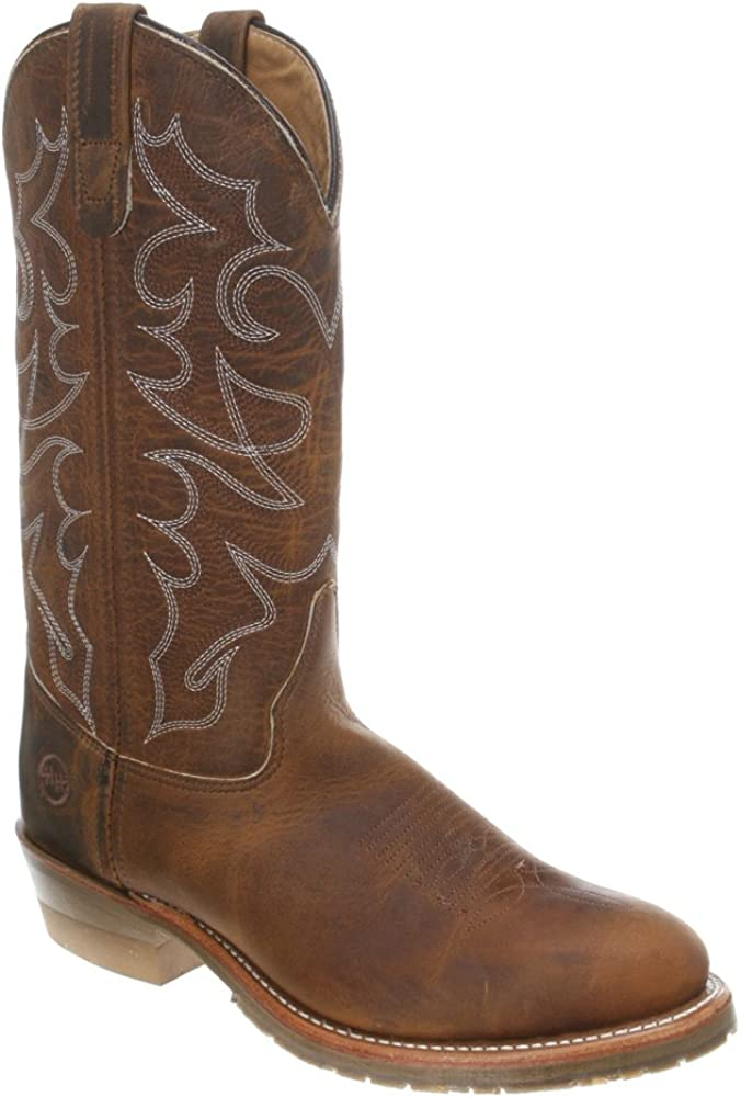 ! Super beauty product restock quality top! Double H 12 Inch DH1552 Mens ICE Finally popular brand Western Boot Gel Work
