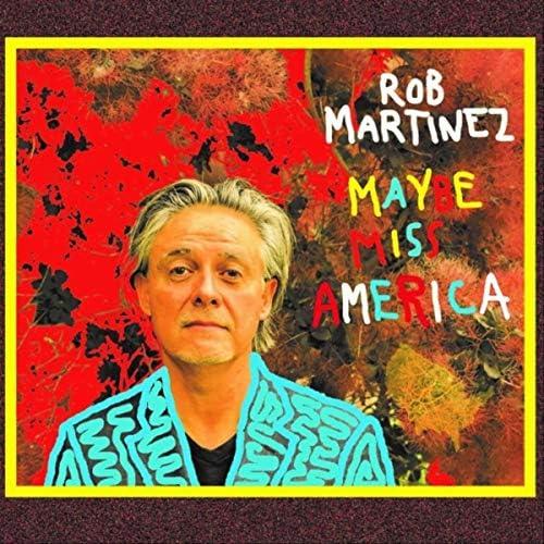 Rob Martinez
