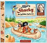 CD: Käpt'n Sharky im Wilden Westen