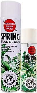 Spring Bladglans Leafshine Spray 600 ml + 250 ml