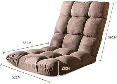 Amazon.com: ChenyanAwesom - Colchoneta de asiento plegable y ...