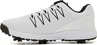 N\A Men Golf Shoes Women Professional BOA Waterproof Spikes Golf Sport Sneakers