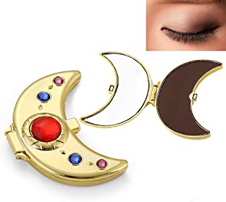 Best Quality - Eyebrow Enhancers - Cute Sailor Moon Professional Nude Eyeshadow Makeup Matte Eyebrow Make Up Gold Beauty Eyeshadow Paleta De Sombra Easy to Wear - by Olwen Shop - 1 PCs