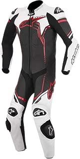 Alpinestars GP Plus Leather Suit (Black/White/Red, 36) 315051612346