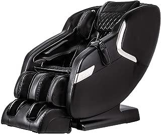 Titan Chair Titan Massage Chair One Size Fits All Black