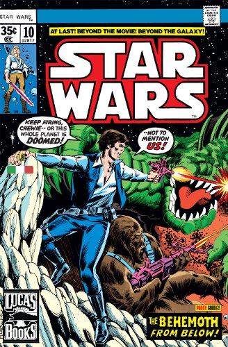 Star Wars Classic 10. Il Leviatano degli abissi (Italian Edition)