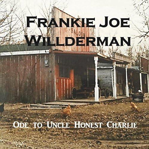 Frankie Joe Willderman