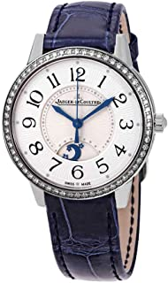 Jaeger LeCoultre Rendez-Vous Night and Day Automatic Ladies Diamond Watch Q3448430
