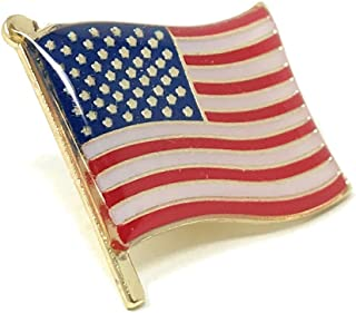 flag pins bulk