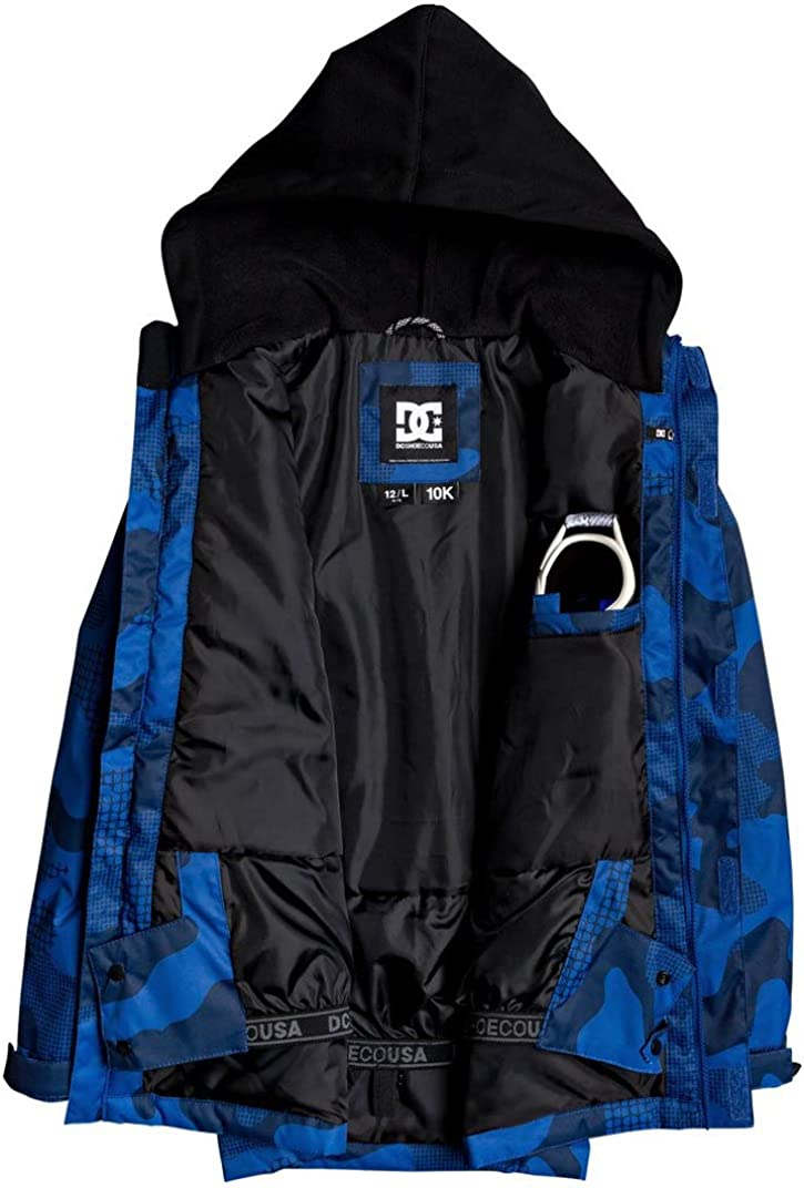 DC Union Snowboard Jacket Kids