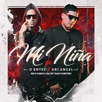 Mi Niña (feat. Arcangel)