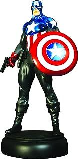 Captain America Bowen Designs Bucky as Modern Captain America Statue