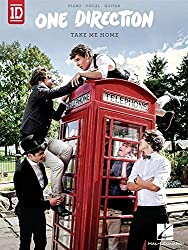 One Direction Take Me Home P/V/G