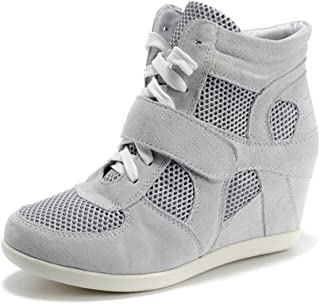 zapatillas cuña de mujer nike