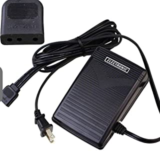 NgoSew Speed Control Foot Pedal Works with Kenmore 385 s 101180,11607090,12116690,12216790,12321